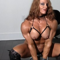 IronBellesFantasyTheatre-Over 7,000 Muscle Videos Online